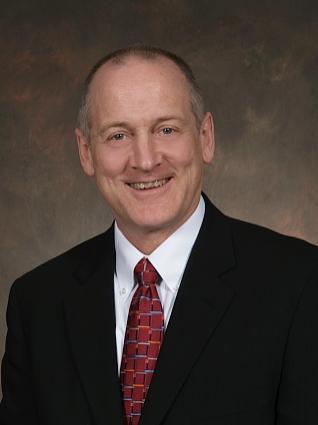 Bill portrait 2010