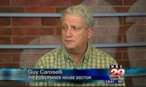 Guy House Doctor