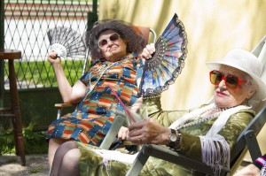 hot old women istock june 2011
