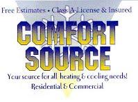 comfort source