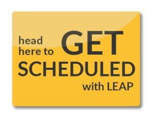 Get Scheduled button Oct2013