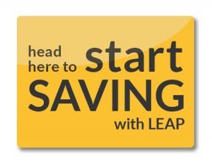 LEAP website get started button oct2013