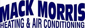 Mack Morris Logo