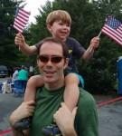 Patriotic Oliver (2)